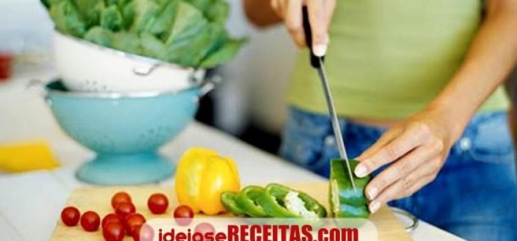 Segredos, truques e dicas úteis na cozinha