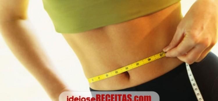 Dietas depois da lipoaspiração