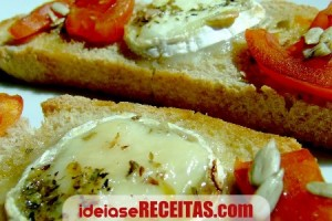 bruschetas-tomate-queijo-cabra