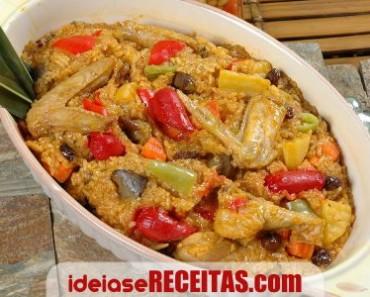 arroz-valenciana
