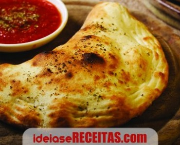 pizza-calzone