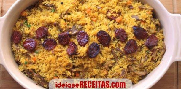 arroz-pato