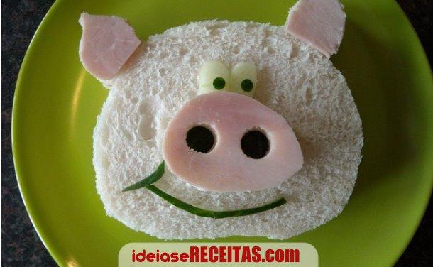 receita-cara de porco