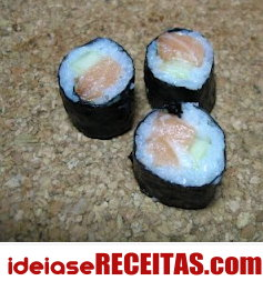 Sushi passo-a-passo 14