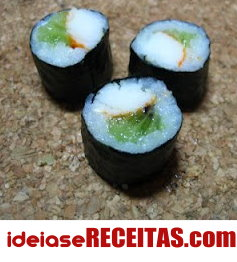 Sushi passo-a-passo 15