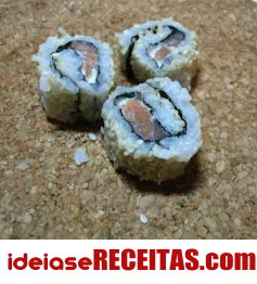 Sushi passo-a-passo 16