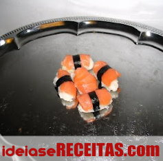 Sushi passo-a-passo 27