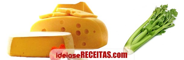 alimentos-branquear-dentes-queijo-aipo