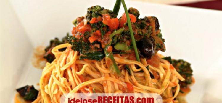 esparguete-gengibre