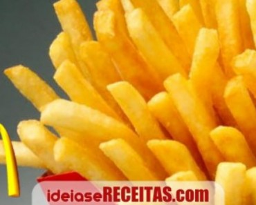 receita-batatas-fritas-macdonalds