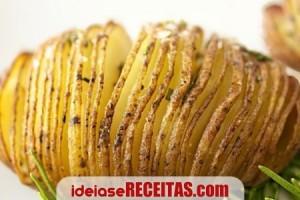 receita-batatas-hasselback