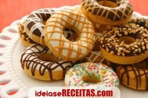 receita-donuts-americanos