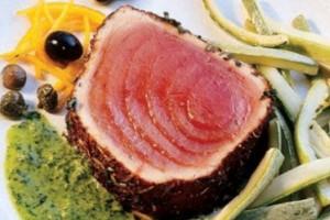 receita-atum-com-especiarias