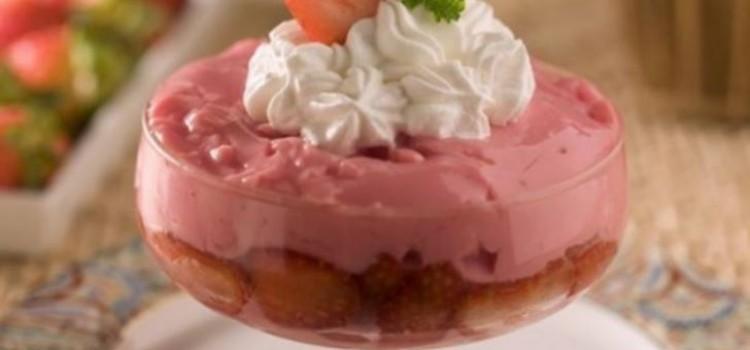 receita-gelatina-diet-cremosa-de-morango