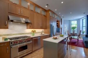 fancy luxurious feng shui kitchen