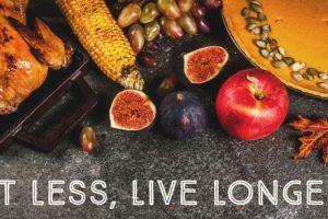 Comer menos mas ficar satisfeito