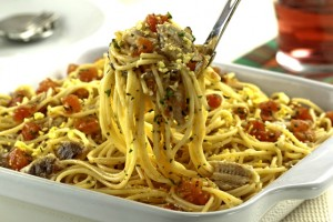 receita-espaguete-sardinha