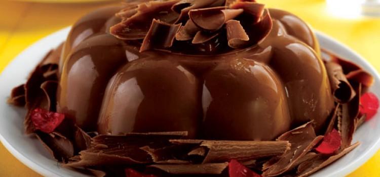 receita-pudim-tentacao-chocolate