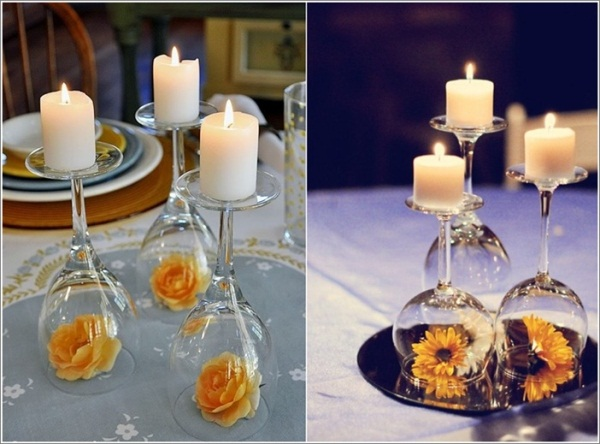 DIY-wine-glass-centrepiece