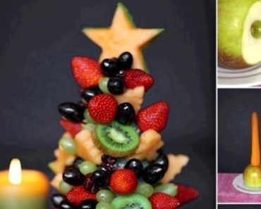 receita-arvore-natal-fruta