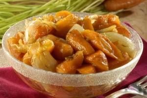 receita cenouras carameladas 11