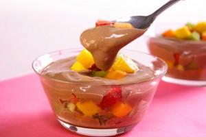 receita-creme-de-chocolate-e-frutas