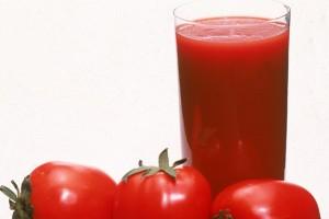 receita suco de tomate calu