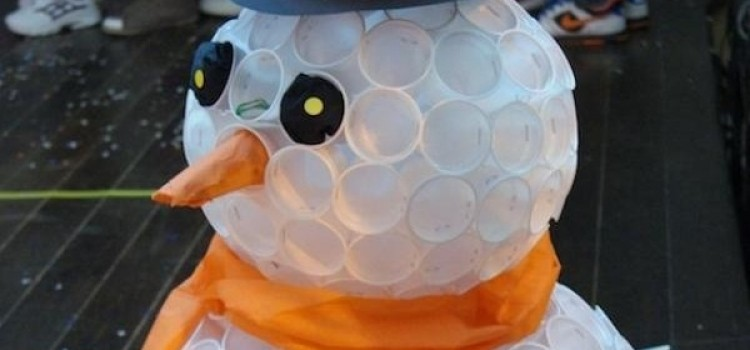 snowman cups2