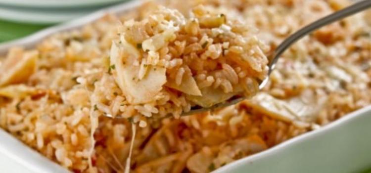 receita arroz-bacalhau-forno