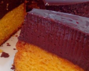 receita-bolo-cenoura-pudim-chocolate