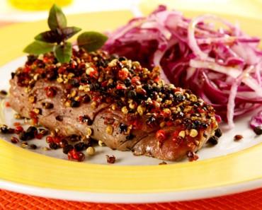 receita-carne-apimentada-salada-repolho