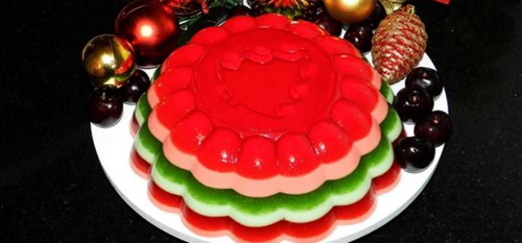 receita-gelatina-natalicia