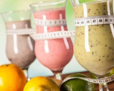 como emagrecer diet shake