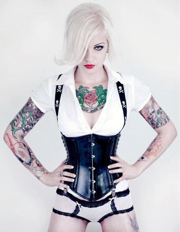 Tatuagens Femininas Mais Bonitas De 2014-8708