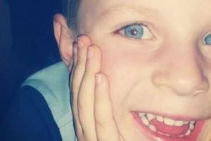 Criança morre com cancro raro