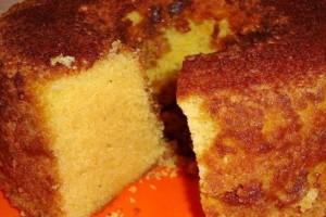 receita bolo laranja pullman