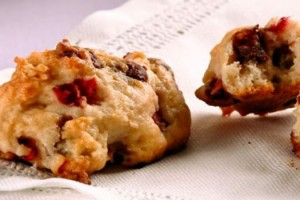 receita-cookies-morango-chocolate