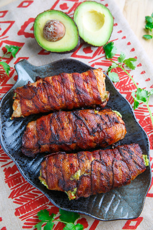 Bacon+Wrapped+Guacamole+Stuffed+Chicken+800+0147