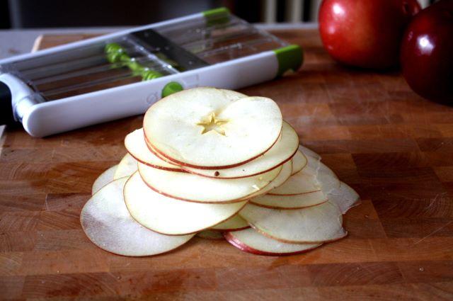 Receita Chips Maca Canela 2