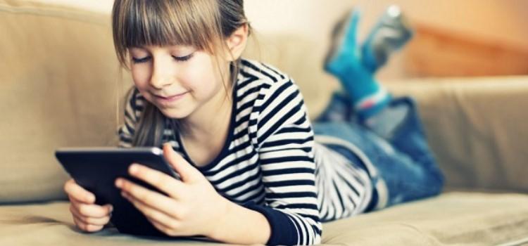 Manual de Segurança na Internet para Pais e Crianças