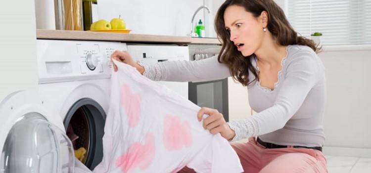 Como eliminar nódoas dificeis