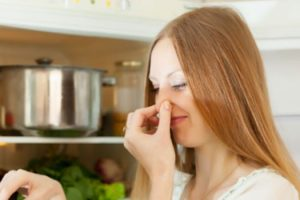 Eliminar maus cheiros