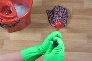 Como Limpar pavimento flutuante