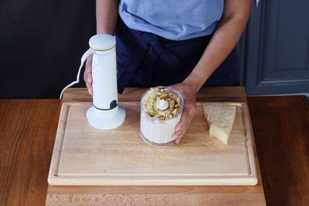 receita macarrao ricota espinafres nozes 4