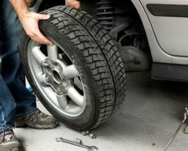Guia passo a passo para trocar um pneu furado sem problemas