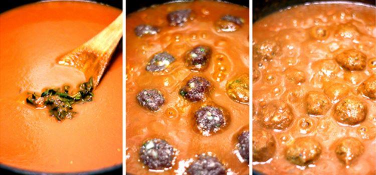 receita esparguete cenoura almondegas low carb3