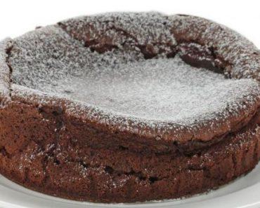 porque é que o bolo baixa e murcha
