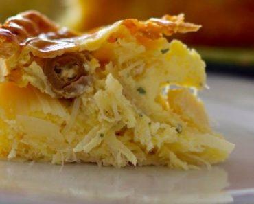Receita-tarte-bacalhau-lascas