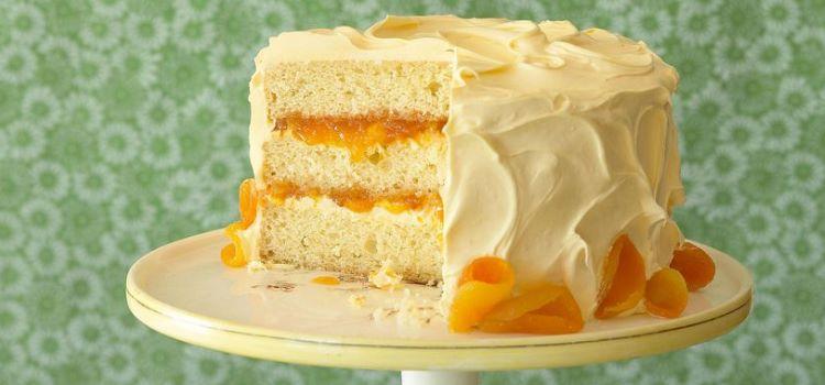 bolo bem cadado de damasco