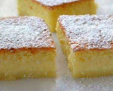 receita-torta magica italiana